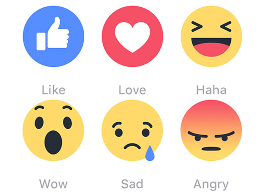facebook rolls out new reaction buttons rcp marketing