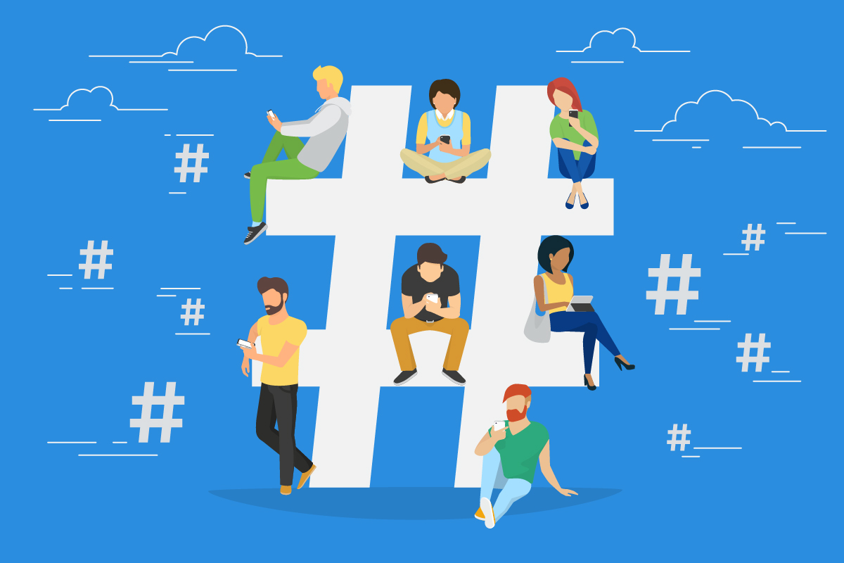 f33beeb7ed How To Use Hashtags on Twitter, Facebook & Instagram - RCP Marketing