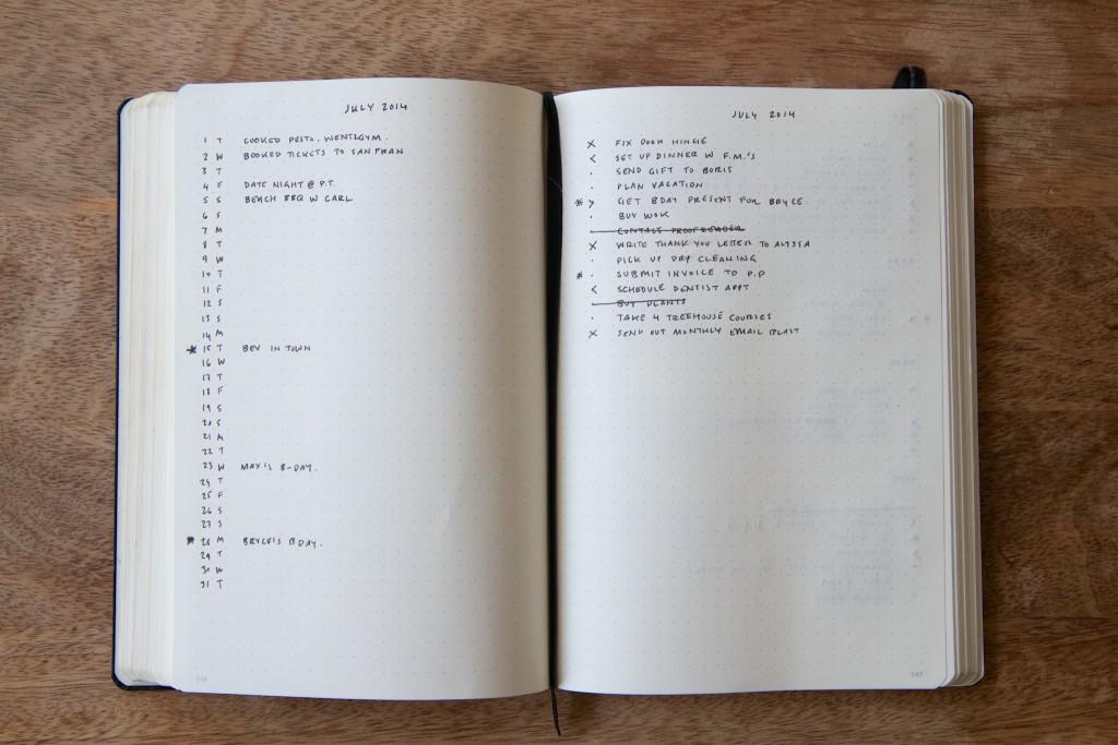 To Do Lists: Analog vs. Digital