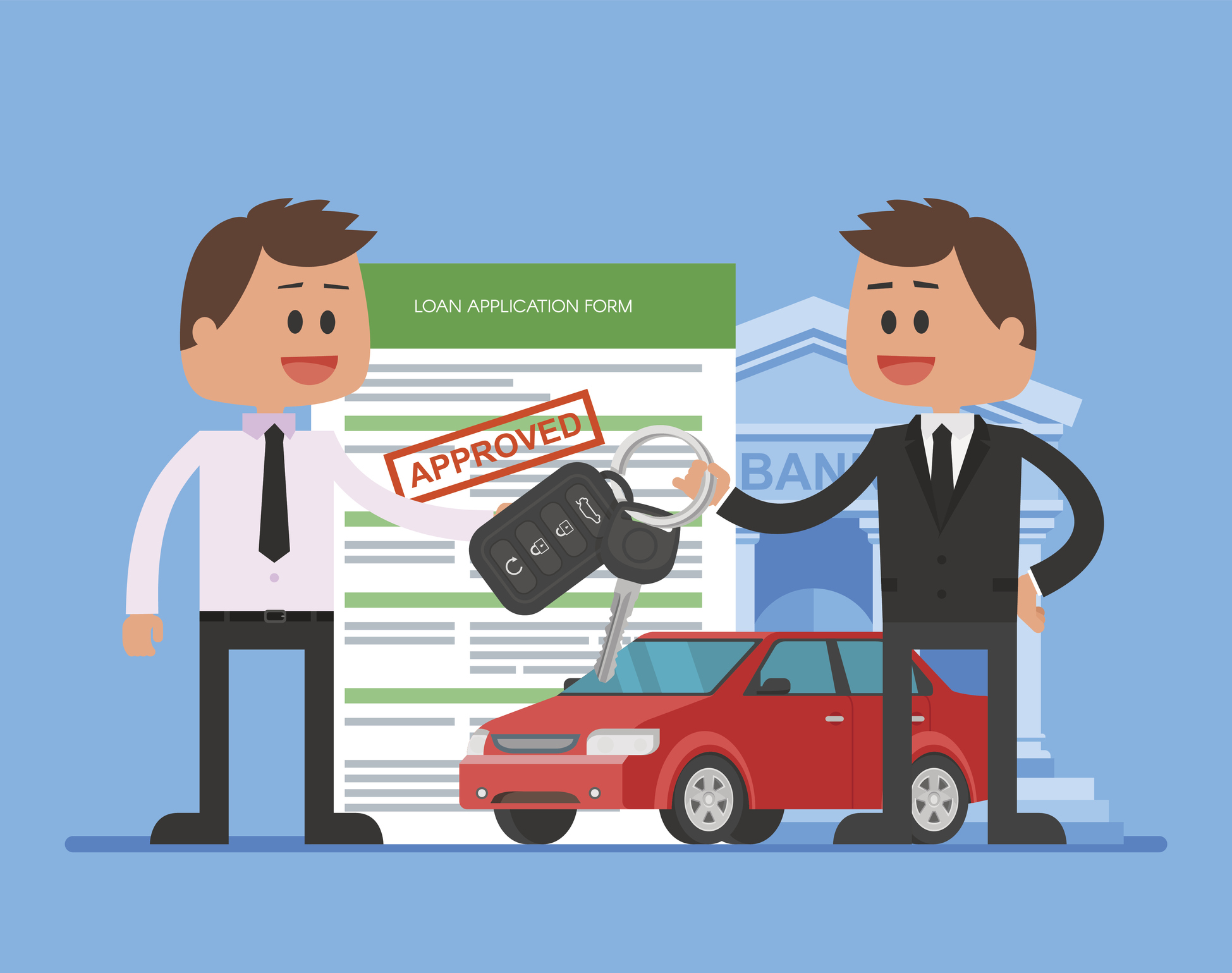 Digital Insight About the Car-Buying Process - RCP Marketing
