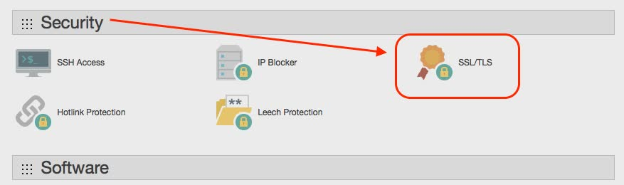 VISUAL GUIDE TO INSTALLING A LET'S ENCRYPT SSL ON GODADDY CPANEL HOSTING