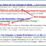 Rich-Snippet-listing-Cable-Wholesale-over-eBay-and-Amazon-w-callout