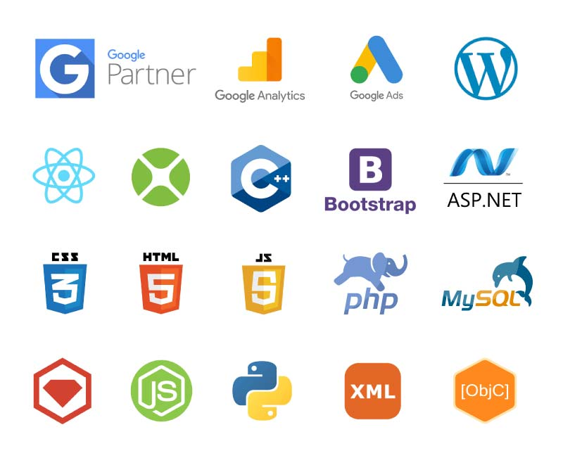Development Logos