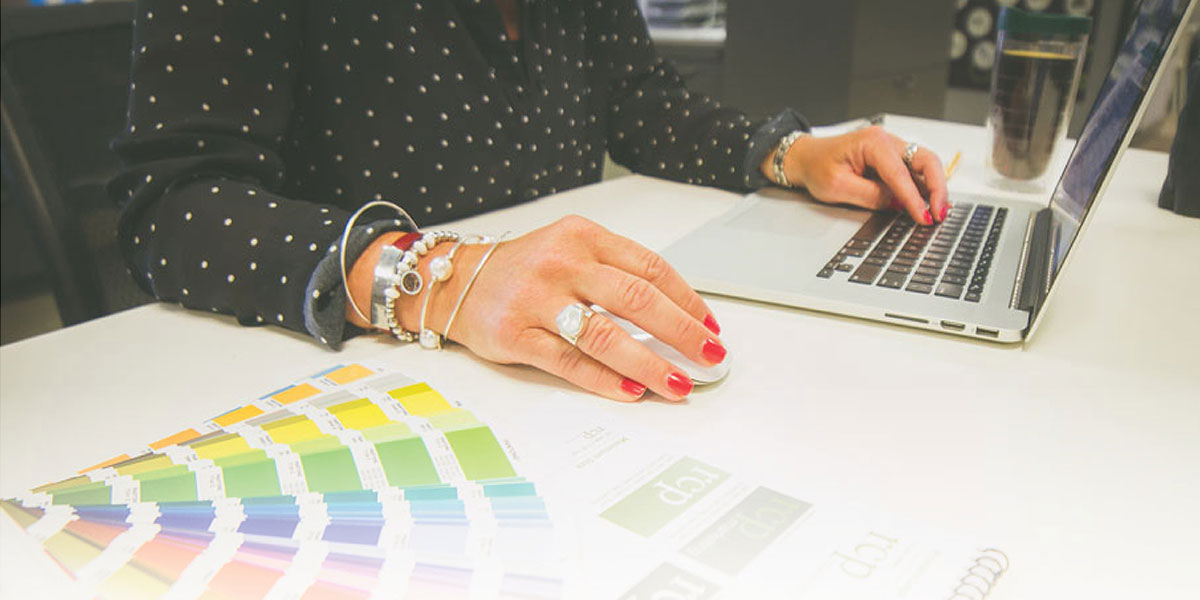 The First Steps in Designing a Stand-Out Logo