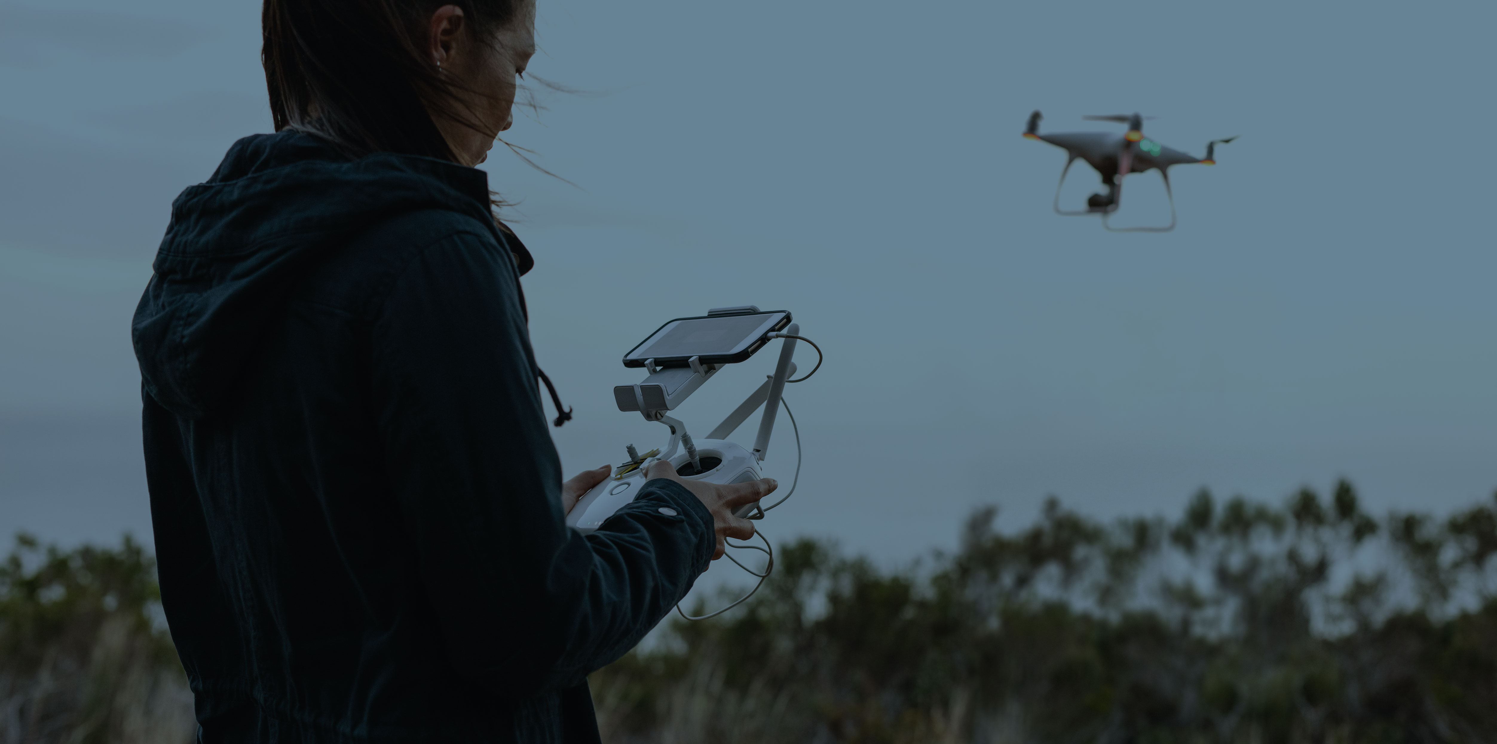 25 things to know before flying a drone